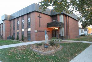 Sacred Heart Grade School